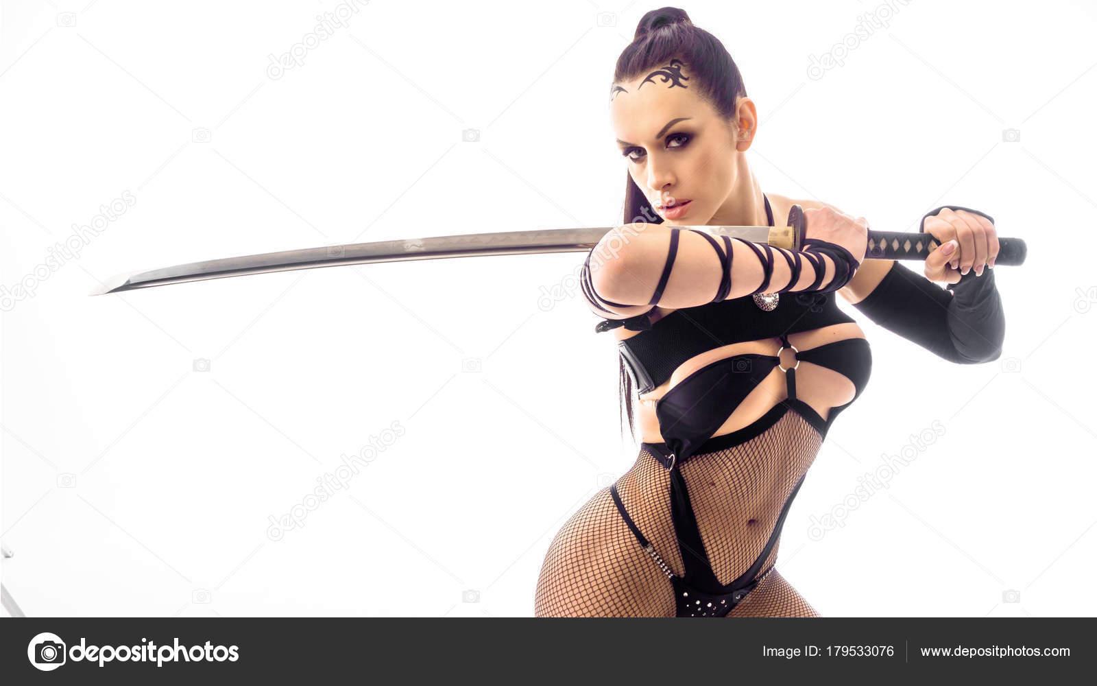 katana sex
