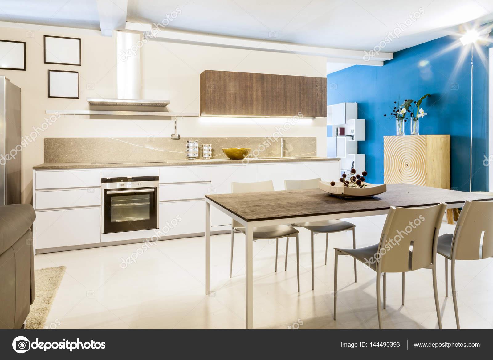 Moderne Bel Appartement Dans Le Nouvel Interieur De Maison De Luxe