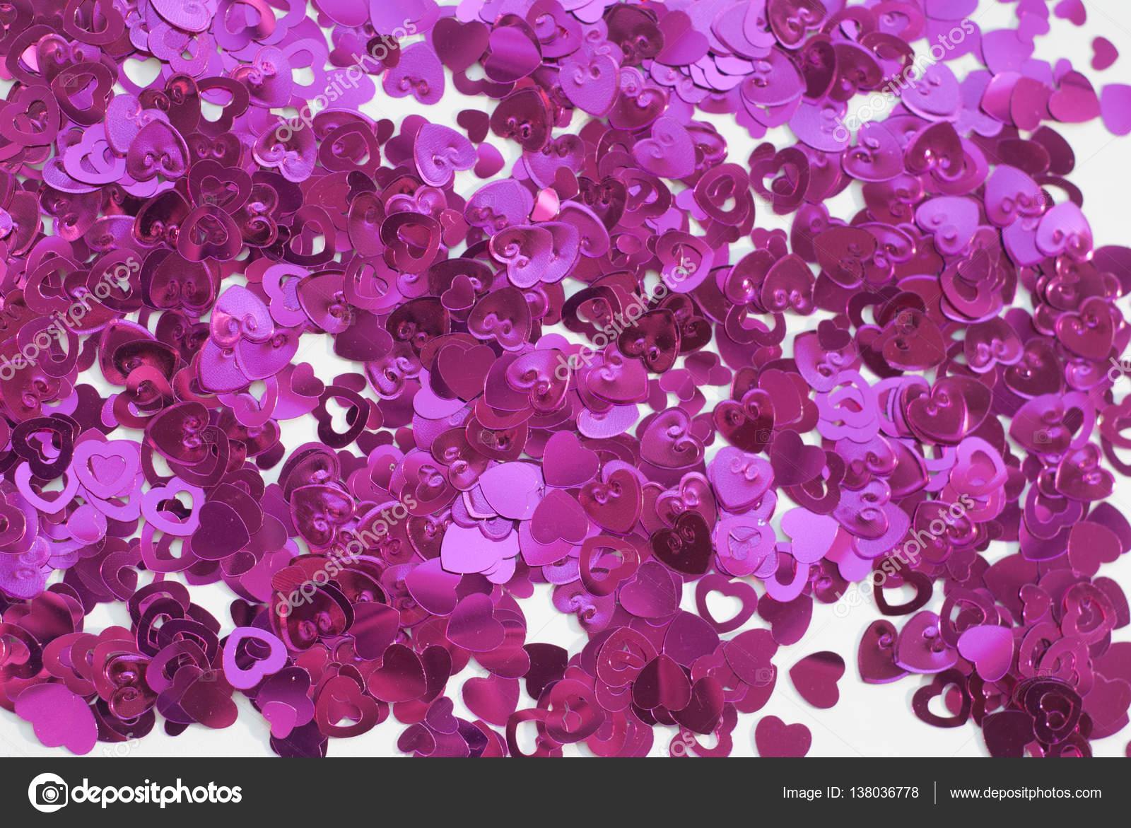 Randki purpurowe serca
