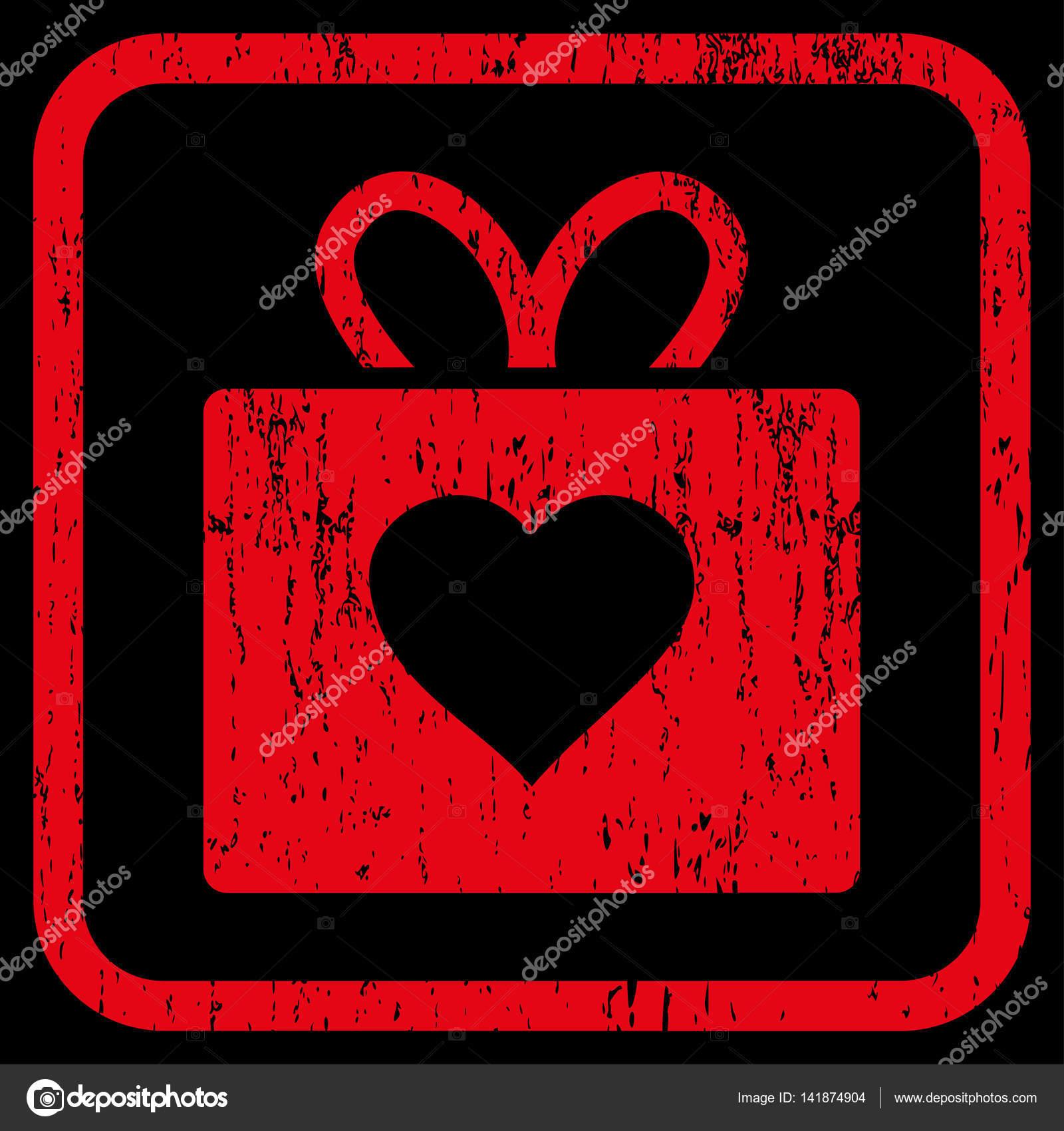 Символ любви в подарках 15