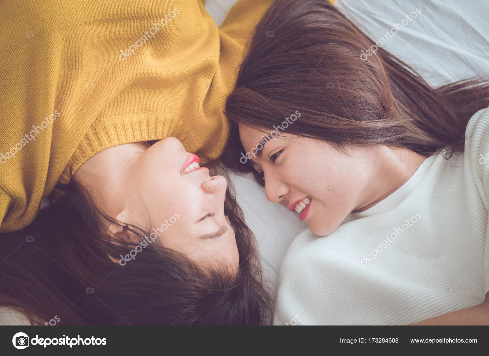 mogen lesbisk
