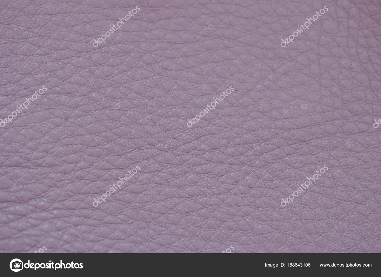 Pelle Colore Lilla Di Texture Rosa Sfondo Opaco Di Superficie
