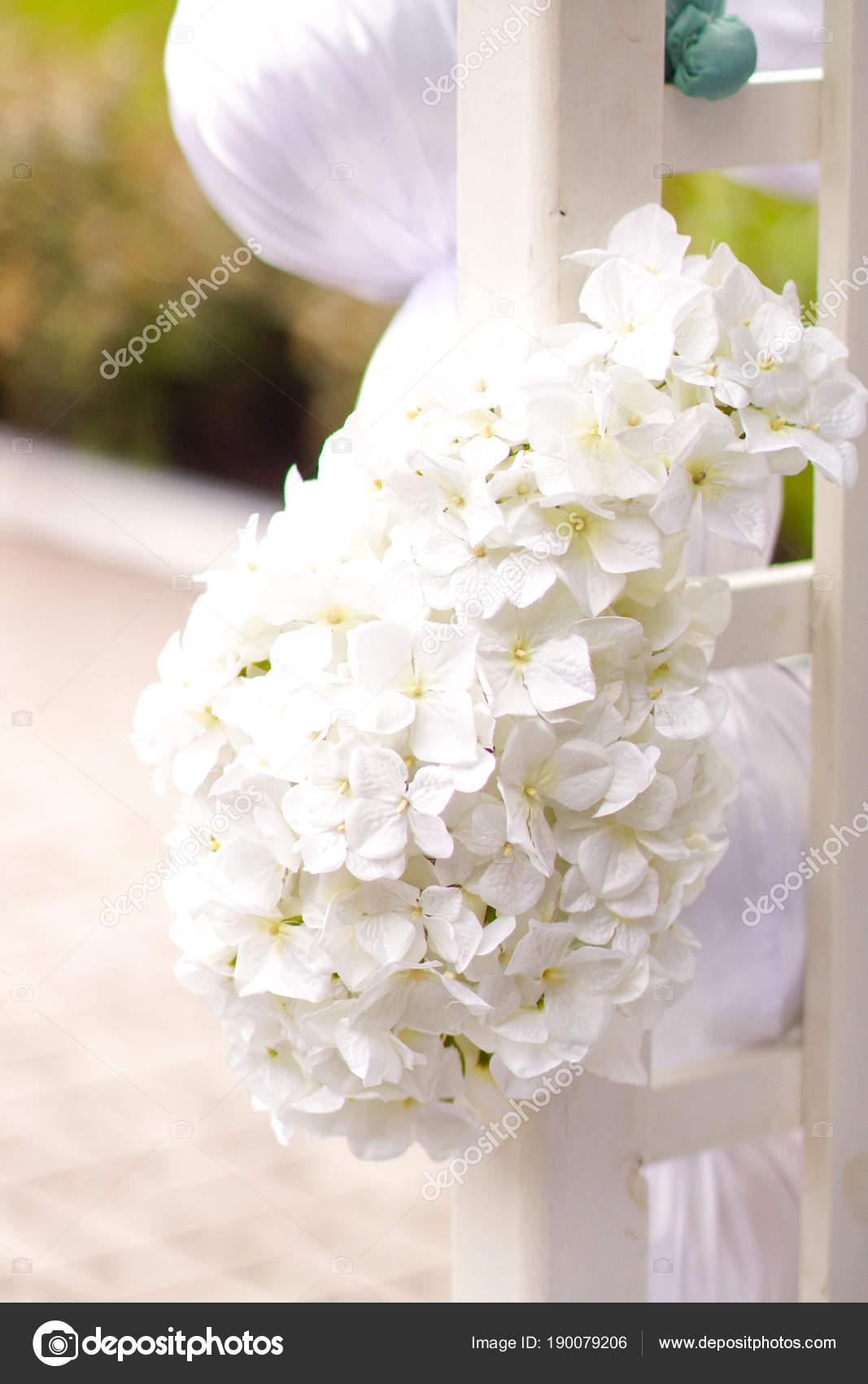 Wedding arch of white flowers stock photo beshtanyagmail wedding arch of white flowers stock photo mightylinksfo