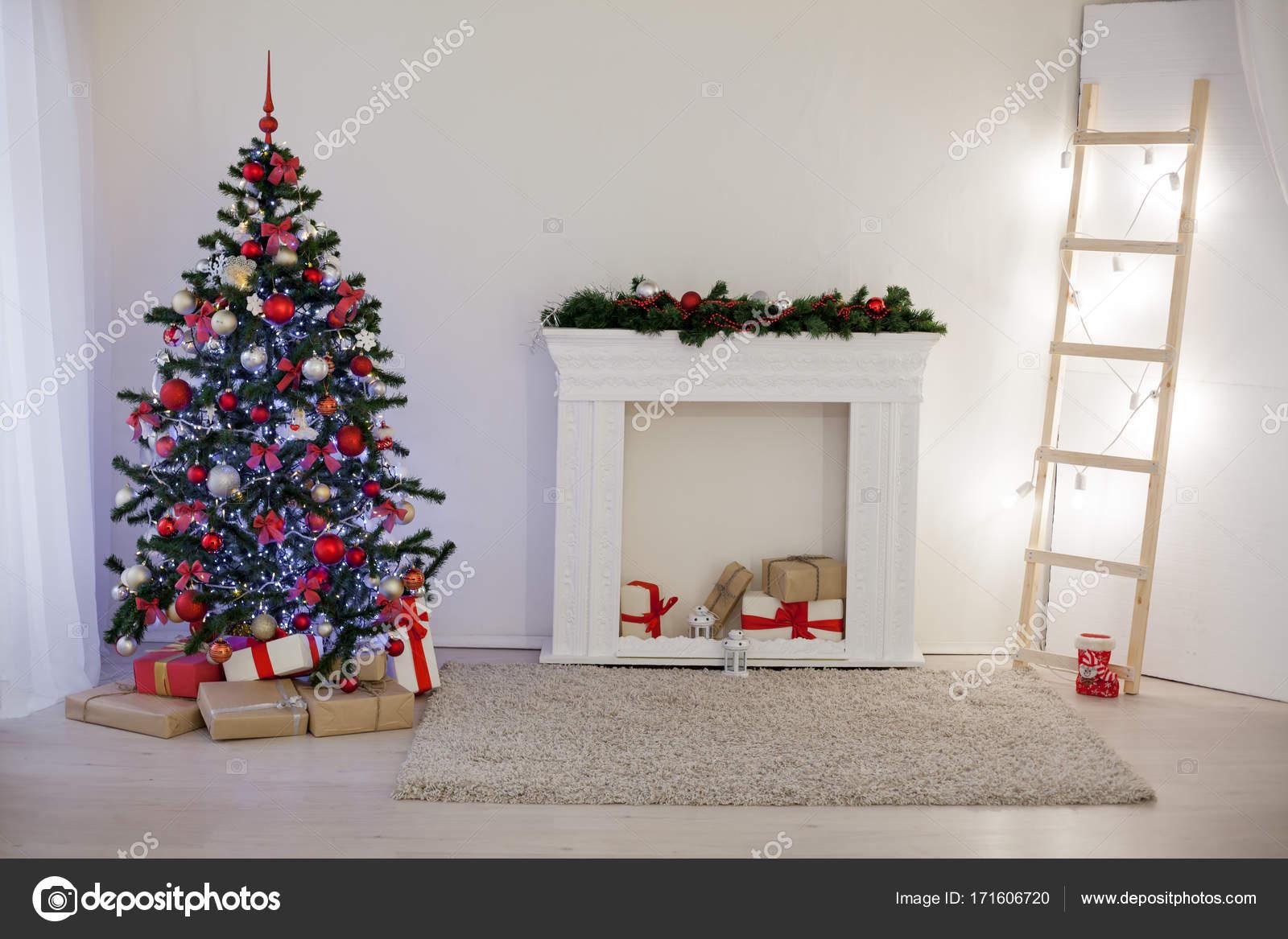 Decorazioni Natalizie 2019.Decorazione Albero Di Natale Nuovo Anno Regali Di Natale Foto