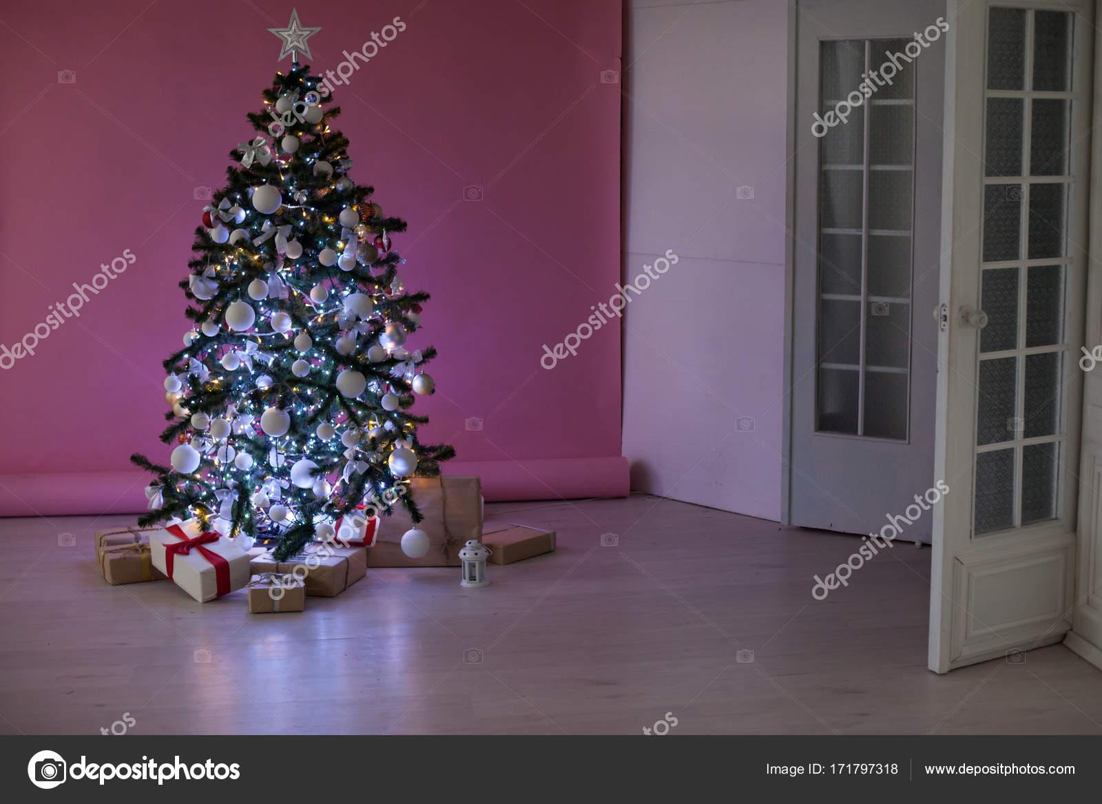 Decorazione albero di natale 2019