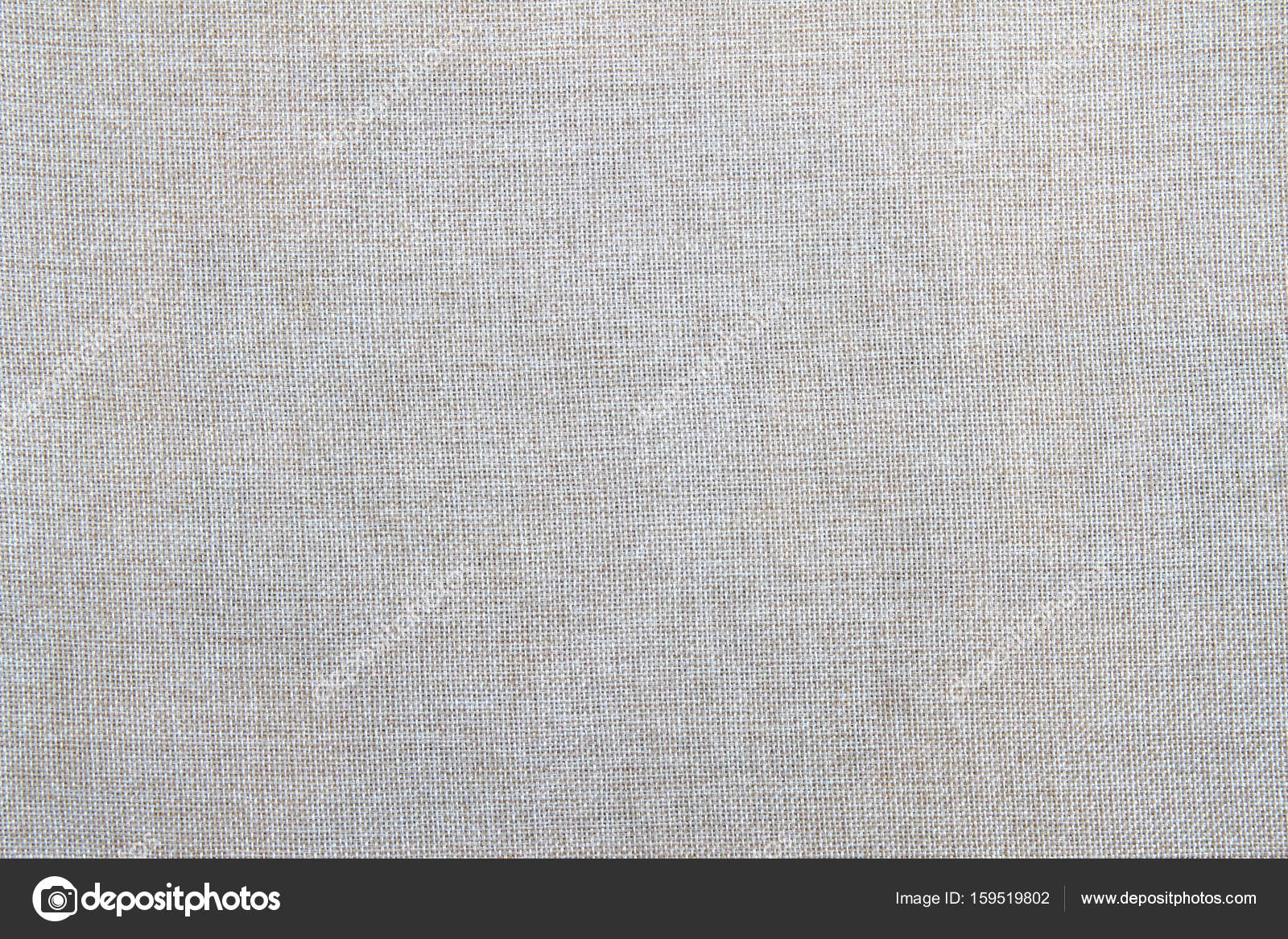 Diseo de textura de lino tejidos naturales Tela de saco de textura