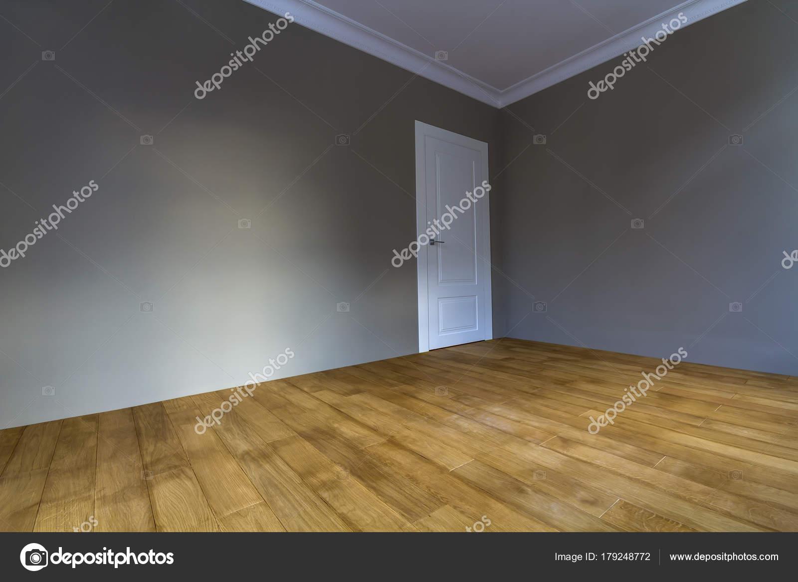 Cuartos vacios pintados | Nuevo interior de habitaciones renovadas ...
