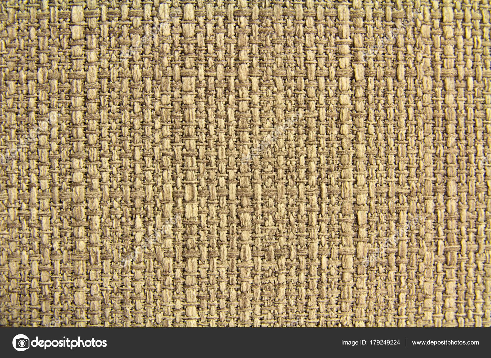 Textura lino tejidos naturales para diseo tela de saco de textura
