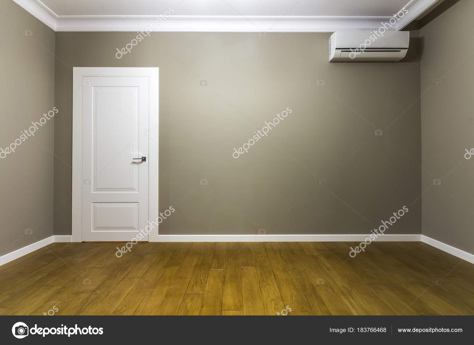 Cuartos vacios pintados | Interior de un cuarto vacío en piso nuevo ...