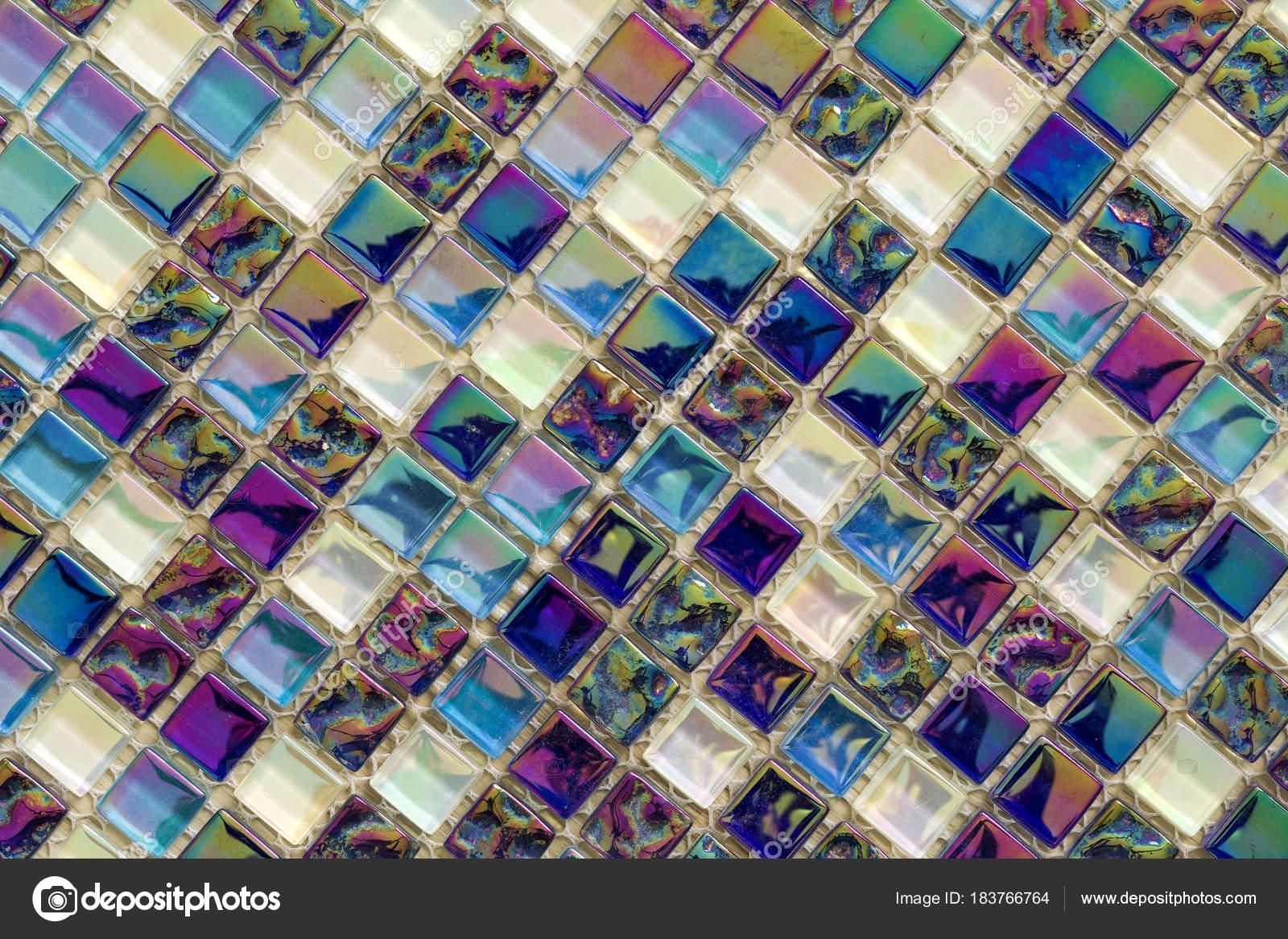 Piastrelle per cucina effetto mosaico esagonale valentino