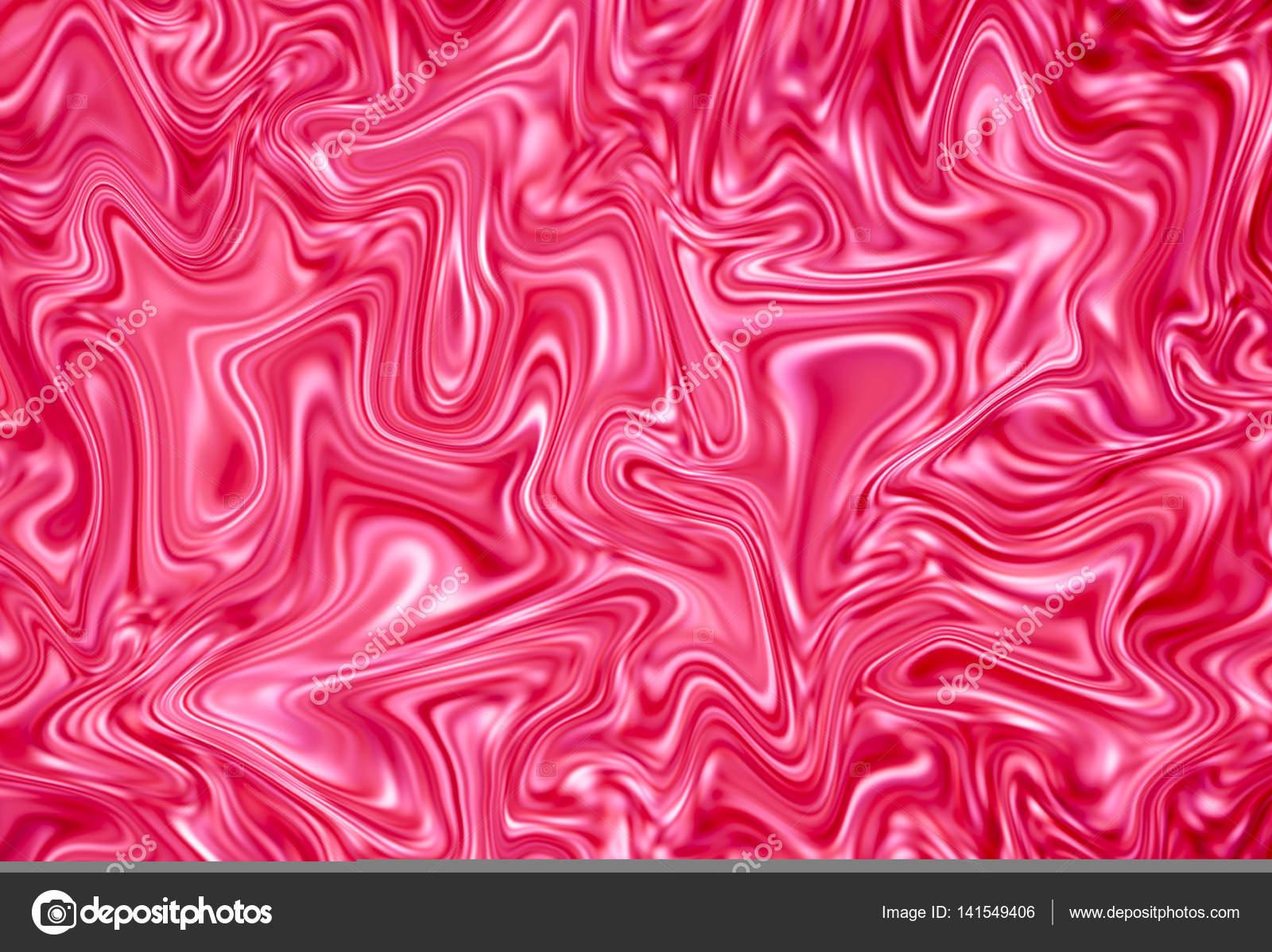 Illustrazione Sfondi Marmo Bianco E Rosa Astratto Sfondo Rosa E