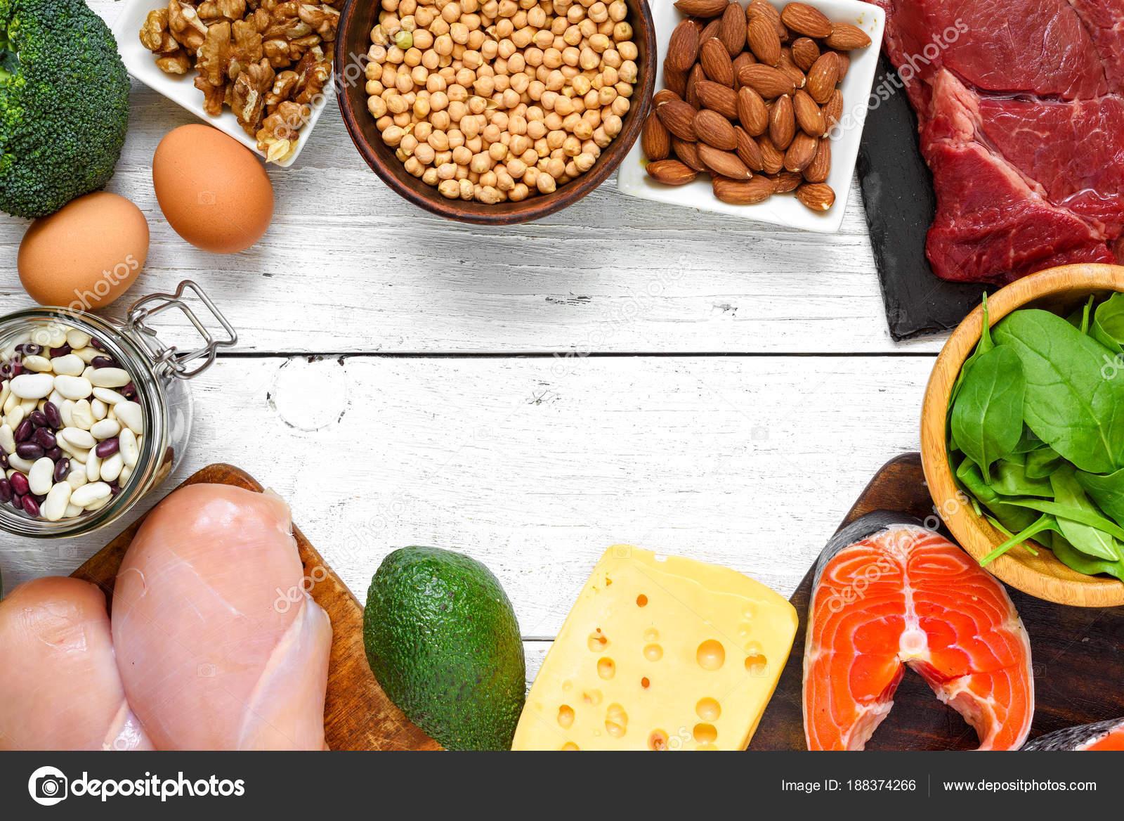 Правильное питание без мяса меню на неделю.