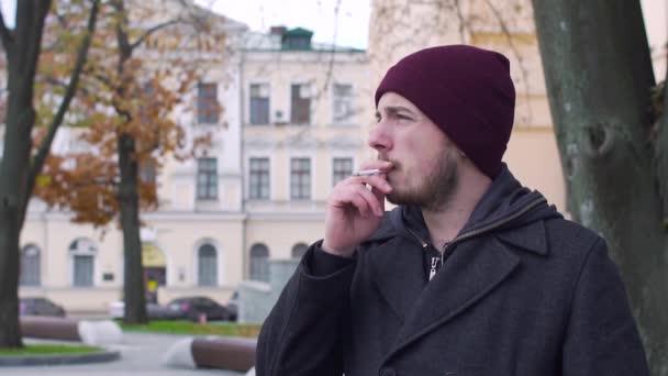 Kouření zpomalené