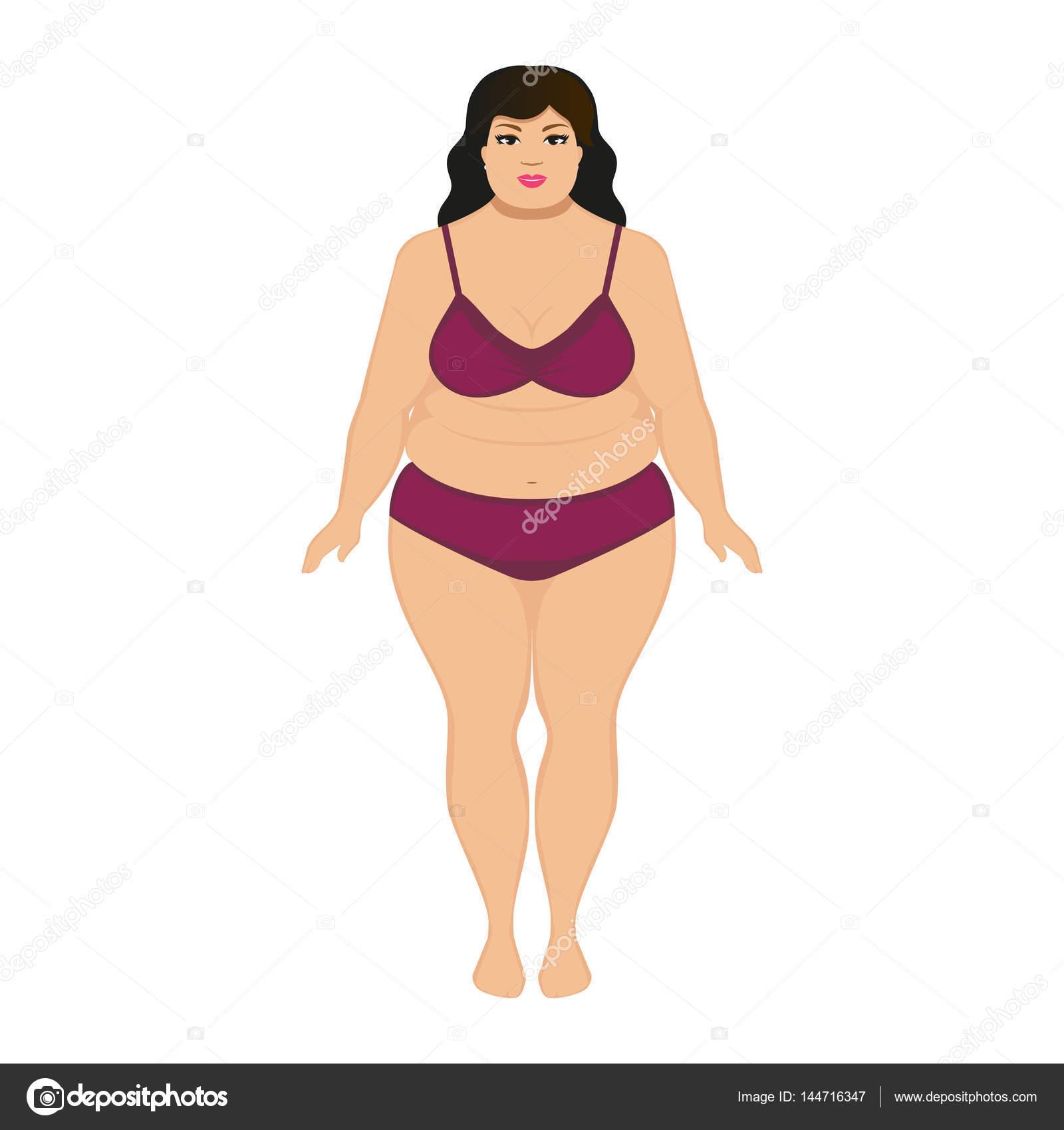 Тонке и толстые разделись фото 149-287