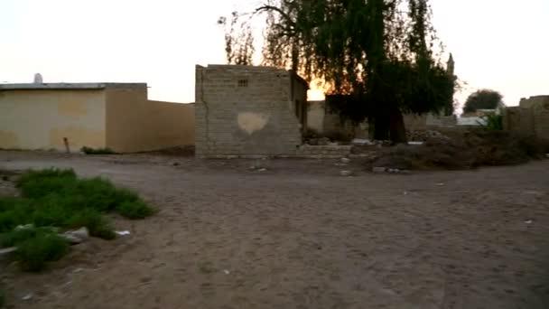 video na vesnici