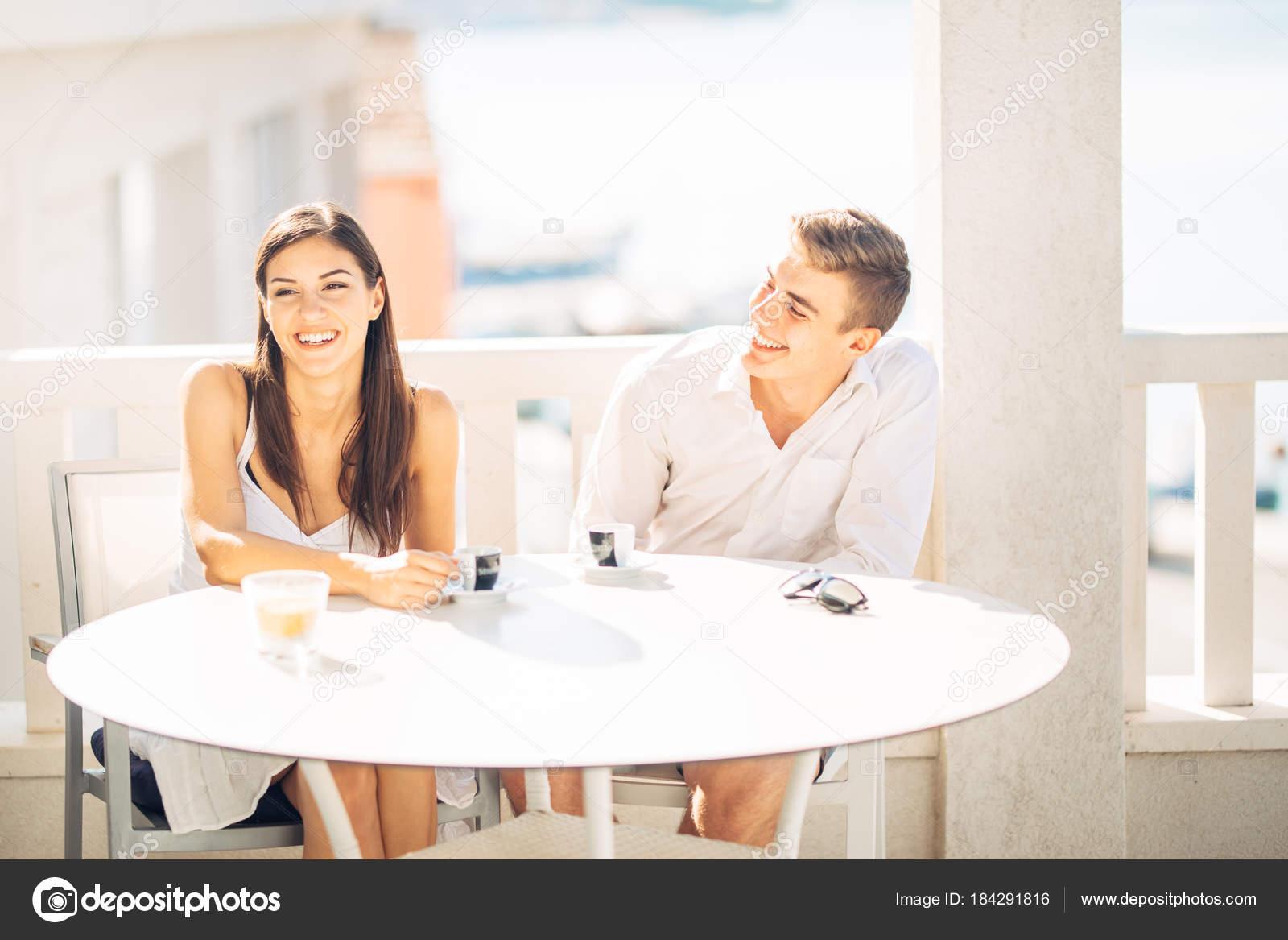 koffie ontmoeten dating site