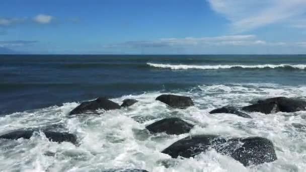 Coast sziget Kunashir