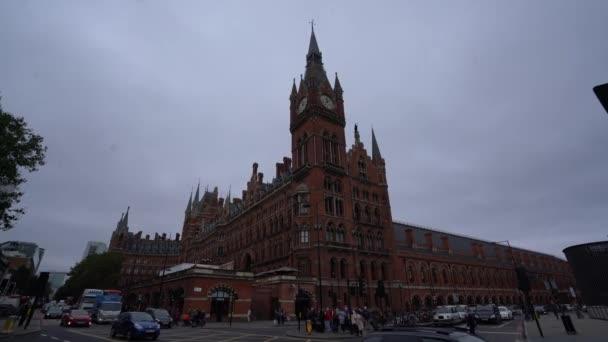 Denní městská doprava v Londýně - Londýn, Anglie