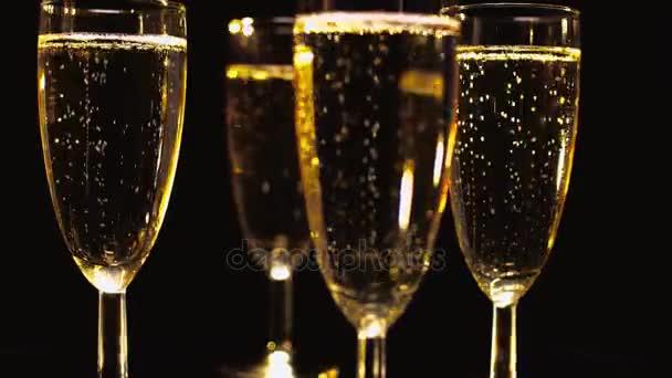 Zlatá Champagne - exkluzivní