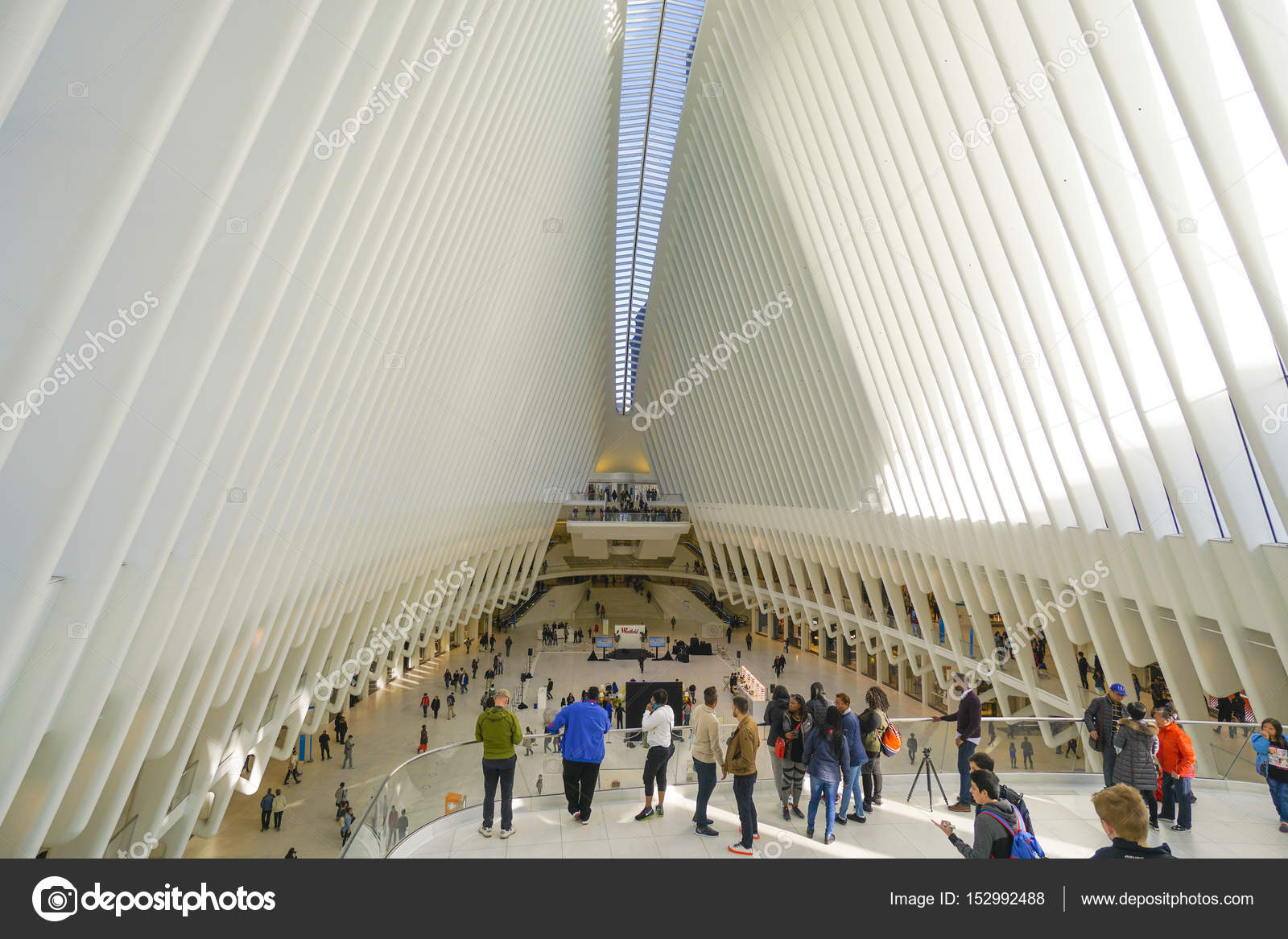 world trade center shopping mall new york