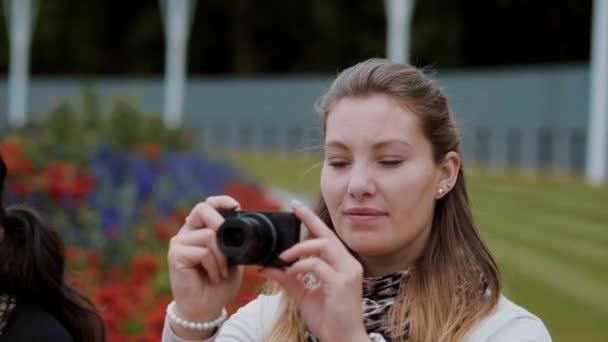 Fotografování na poznávací výlet