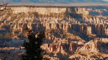 Wonderful Bryce Canyon in Utah - famous National Park