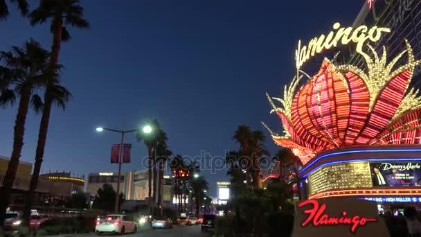 flamingo las vegas hotel y casino