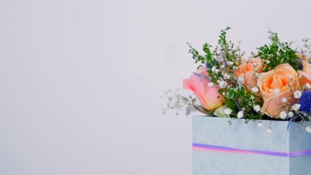 Květinářství nabízí širokou nabídku květin a kytic