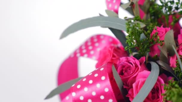virág névjegykártya