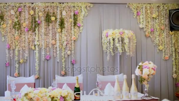 Wedding decoration decoration of the wedding ceremony wedding wedding decoration decoration of the wedding ceremony wedding decorations made from real flowers junglespirit Image collections