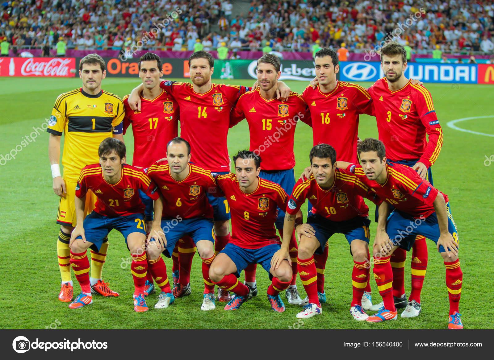 Katalanische Nationalmannschaft