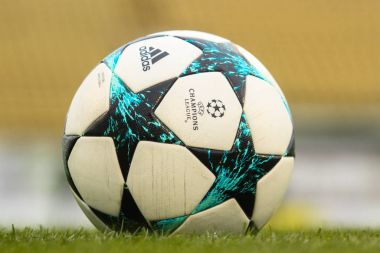 Ball of the UEFA Champions League