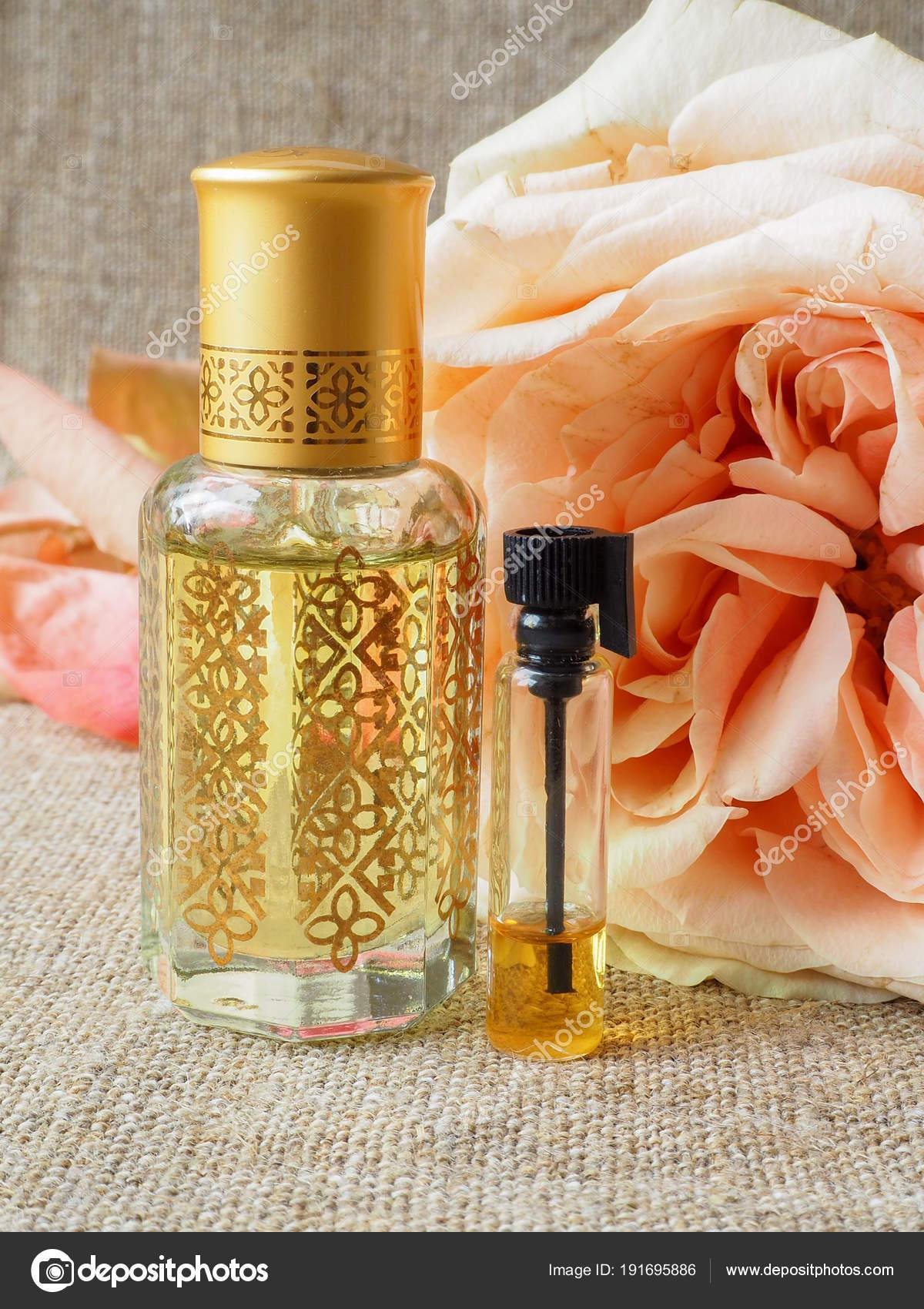 Arap parfümü. Geri bildirim ve öneriler