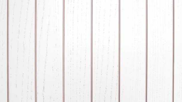 Béžové dřevo textury pozadí pocházející z přírodního stromu. Pozadí pro interiér