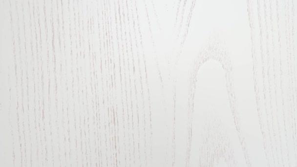 Holzplatte für den Innenraum. Leerer natürlicher Hintergrund, statisch gelegen, es gibt einen Platz für Ihren Text