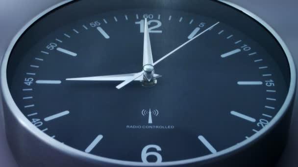 Clock time lapse 3