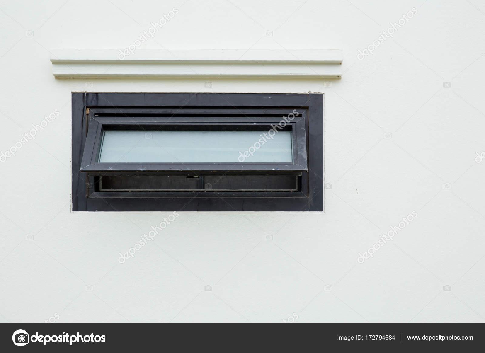 Markise Fenster offene moderne home Alu Push Ausstellfenster Luft ...