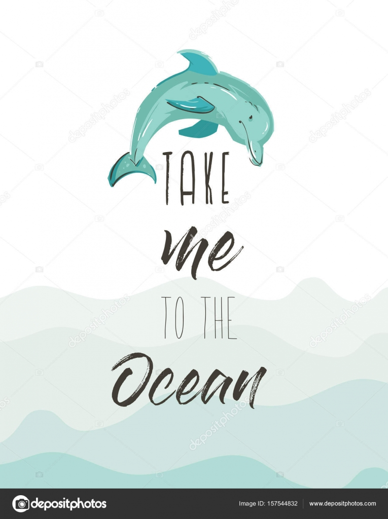 cute dolphin quotes