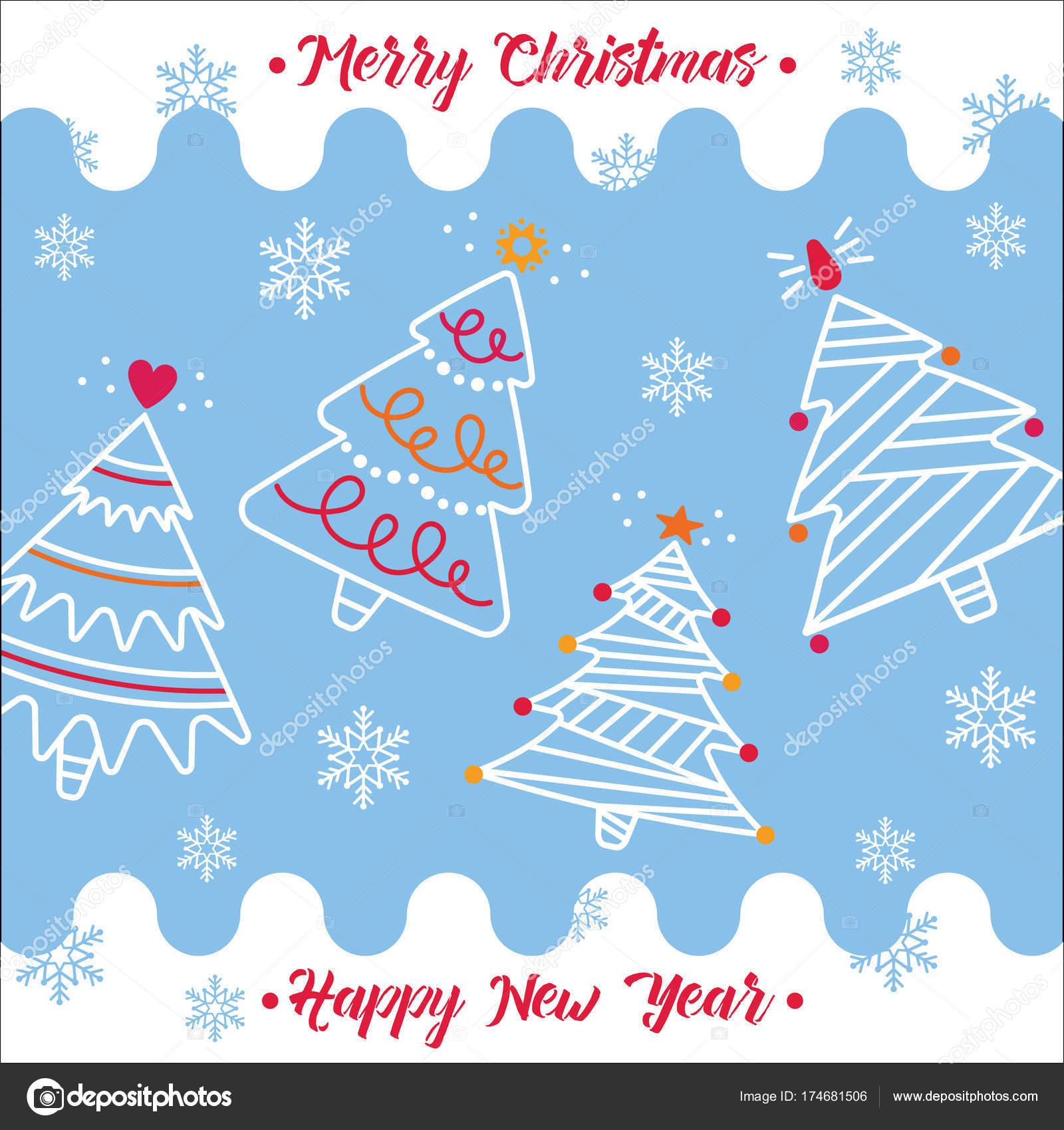 Joyeux Noel Et Nouvel An.2018 6 Heureux De Nouvel An Et Joyeux Noel Image