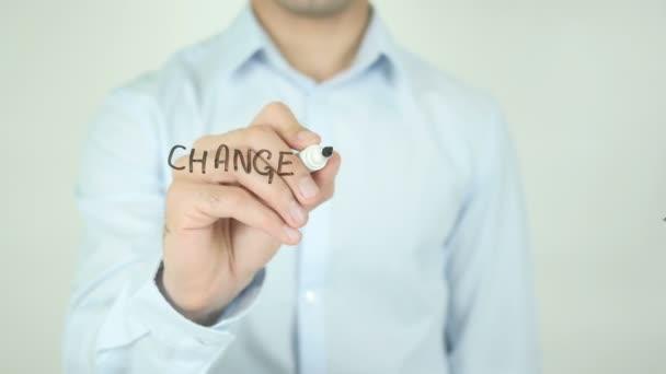 Změnit své myšlenky a budete se změní váš svět