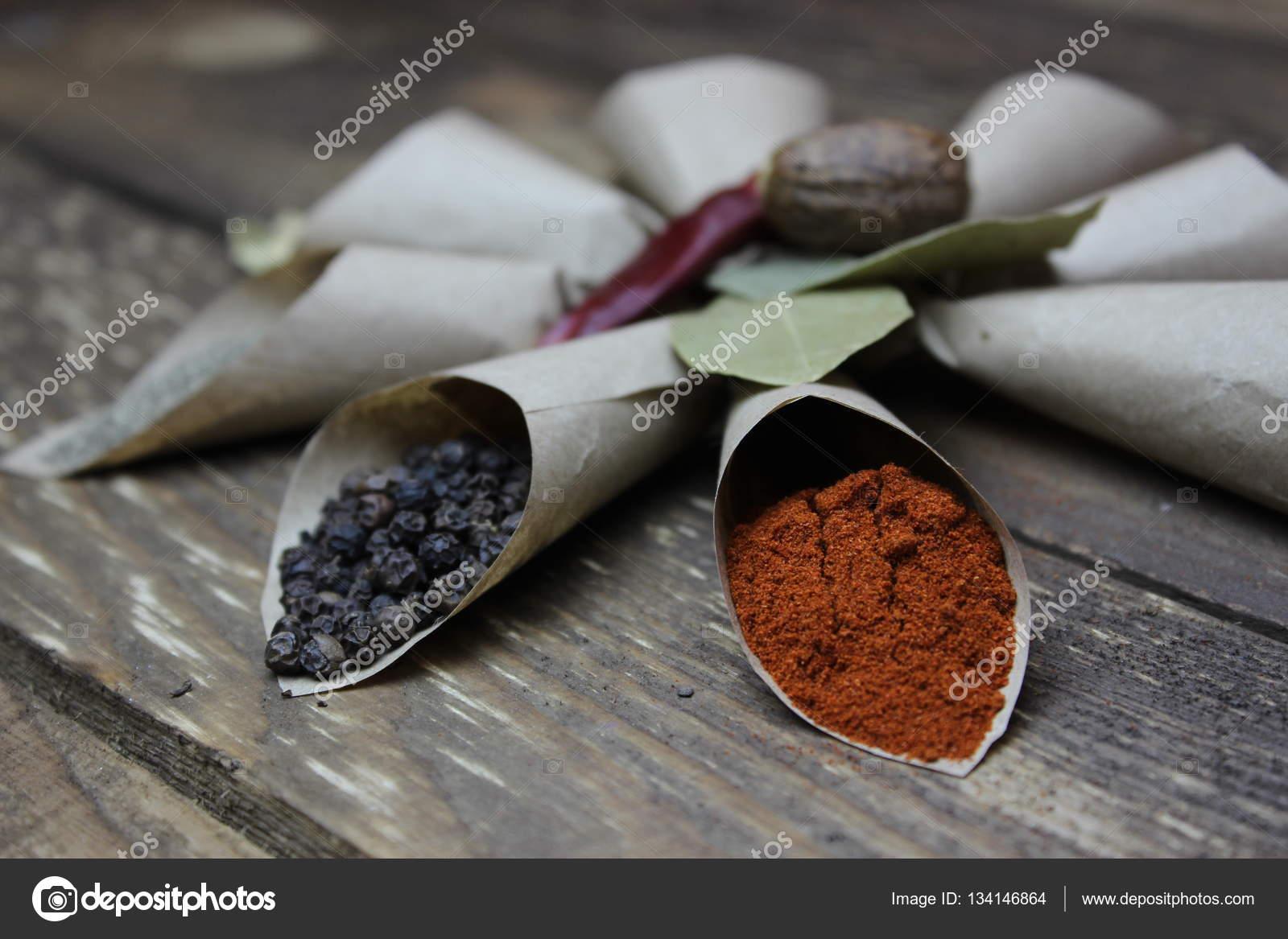 Aromatik Torba – Baharat Torbası