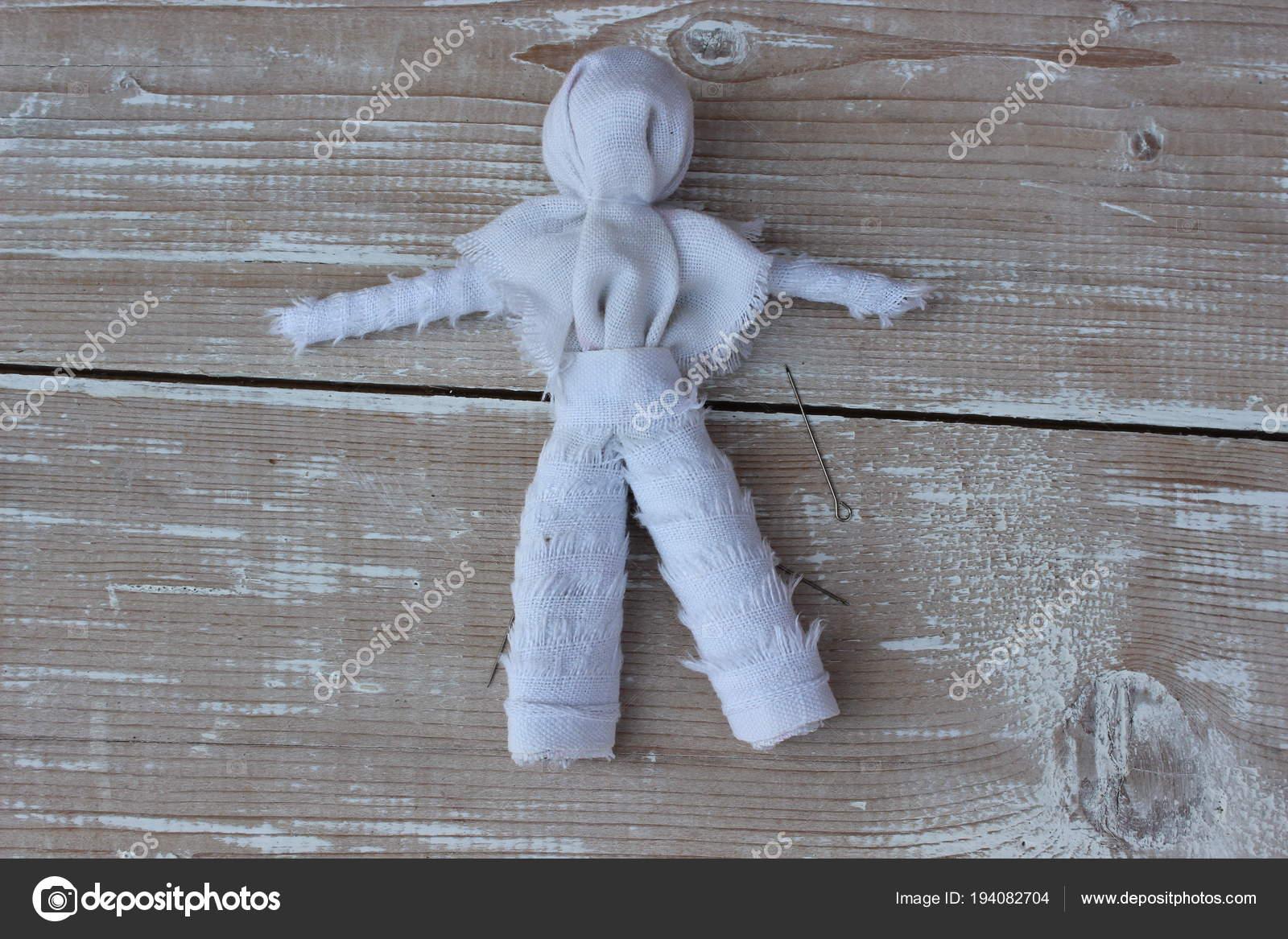 Как сделать куклу вуду на смерть фото 431