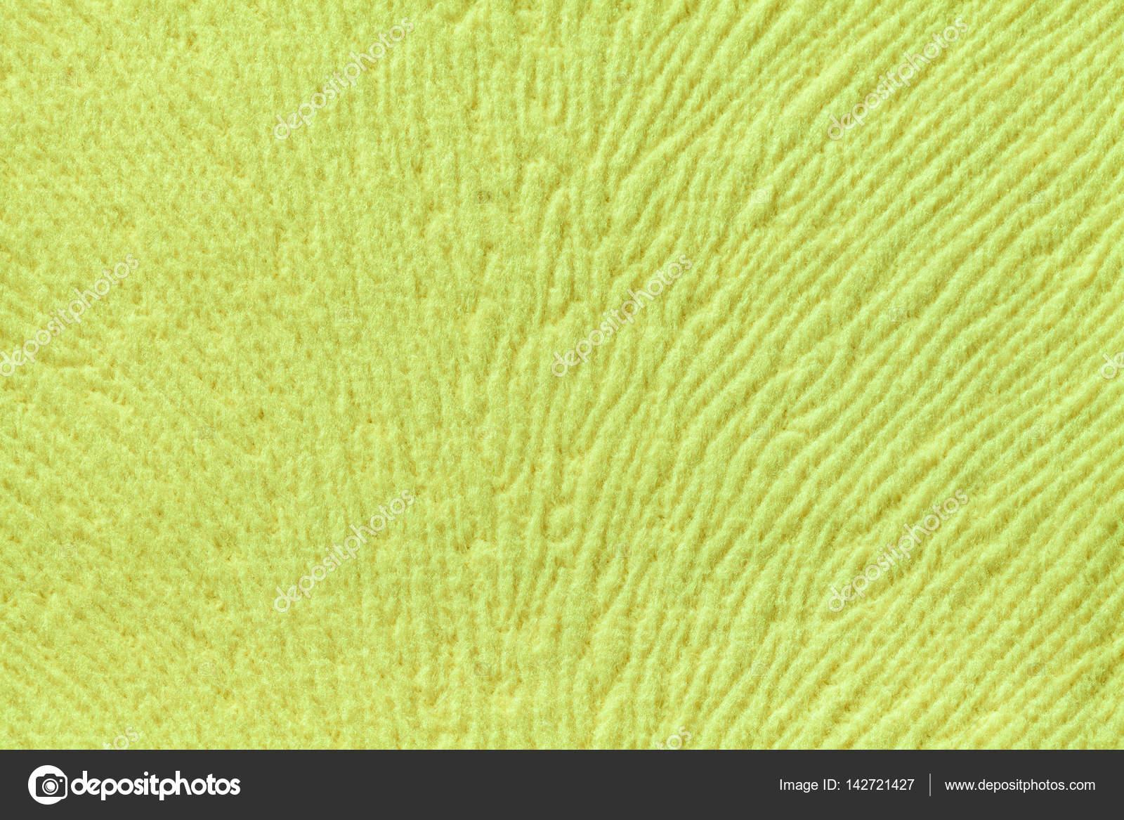Fond Vert Clair fond vert clair de tissu mou. tissu avec texture naturelle