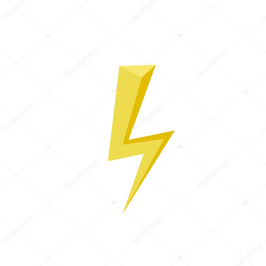 Lightning bolt, thunder bolt