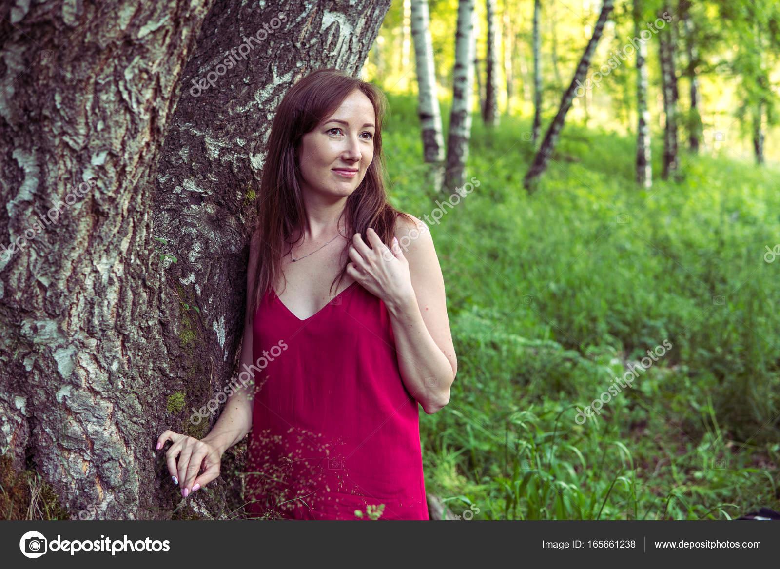 Идеи для фото в лесу : лучшие изображения (8) Творческая фотография