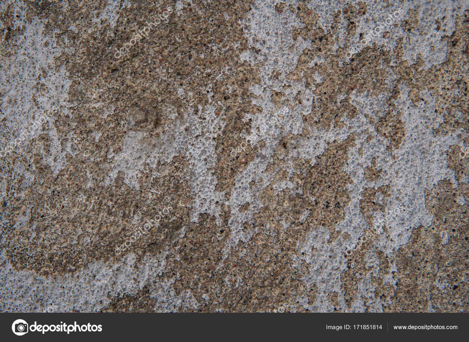 Texture Béton Avec De La Peinture Grungy Vieux Mur