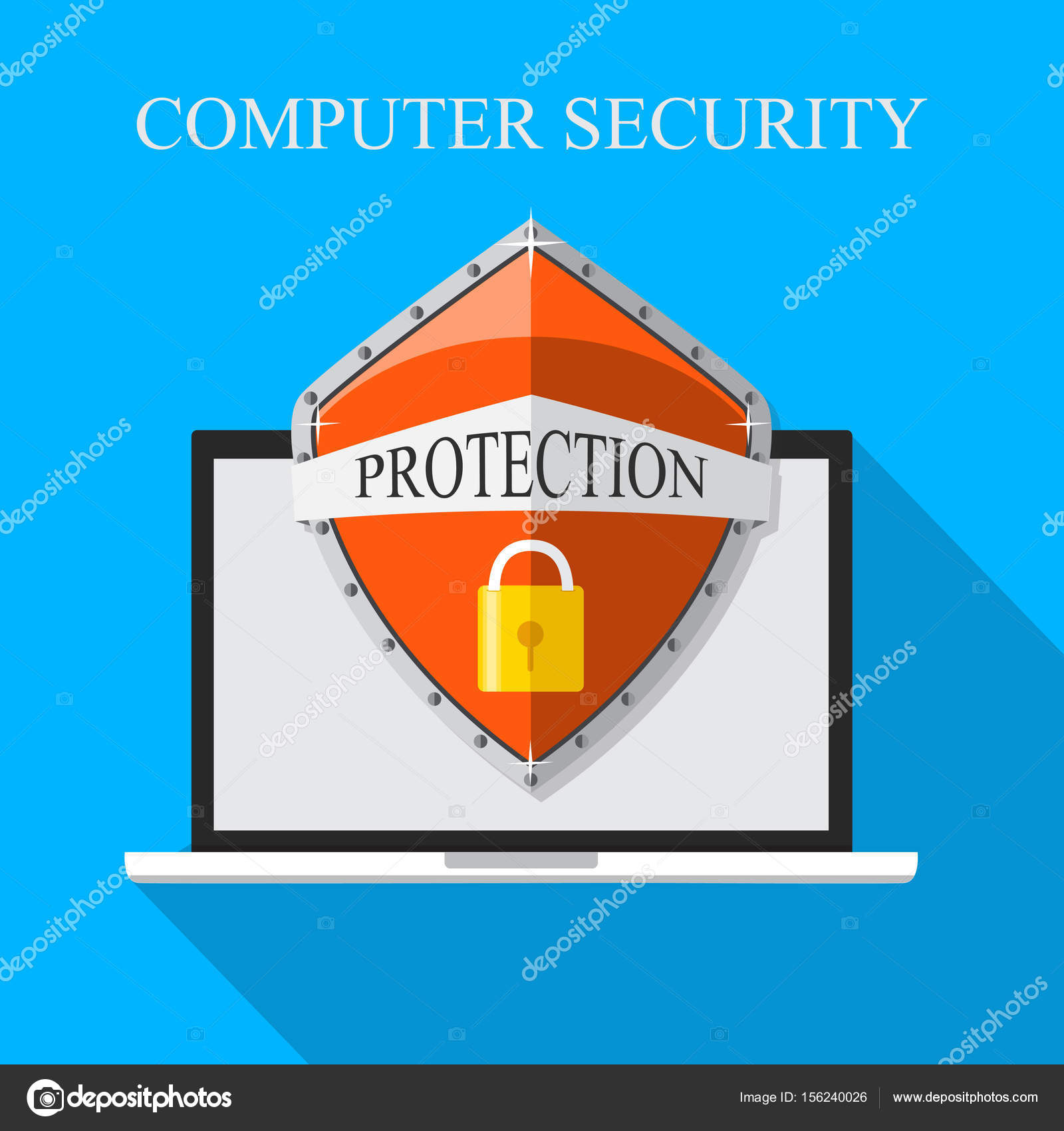 Computer security, security center, online safety, data