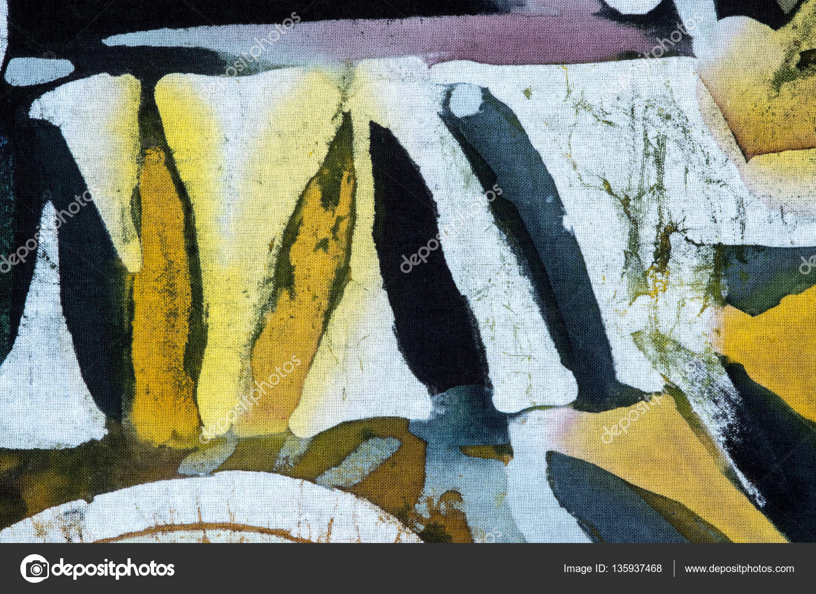 Abstraction, hot batik, background texture — Stock Photo © el_caro ...
