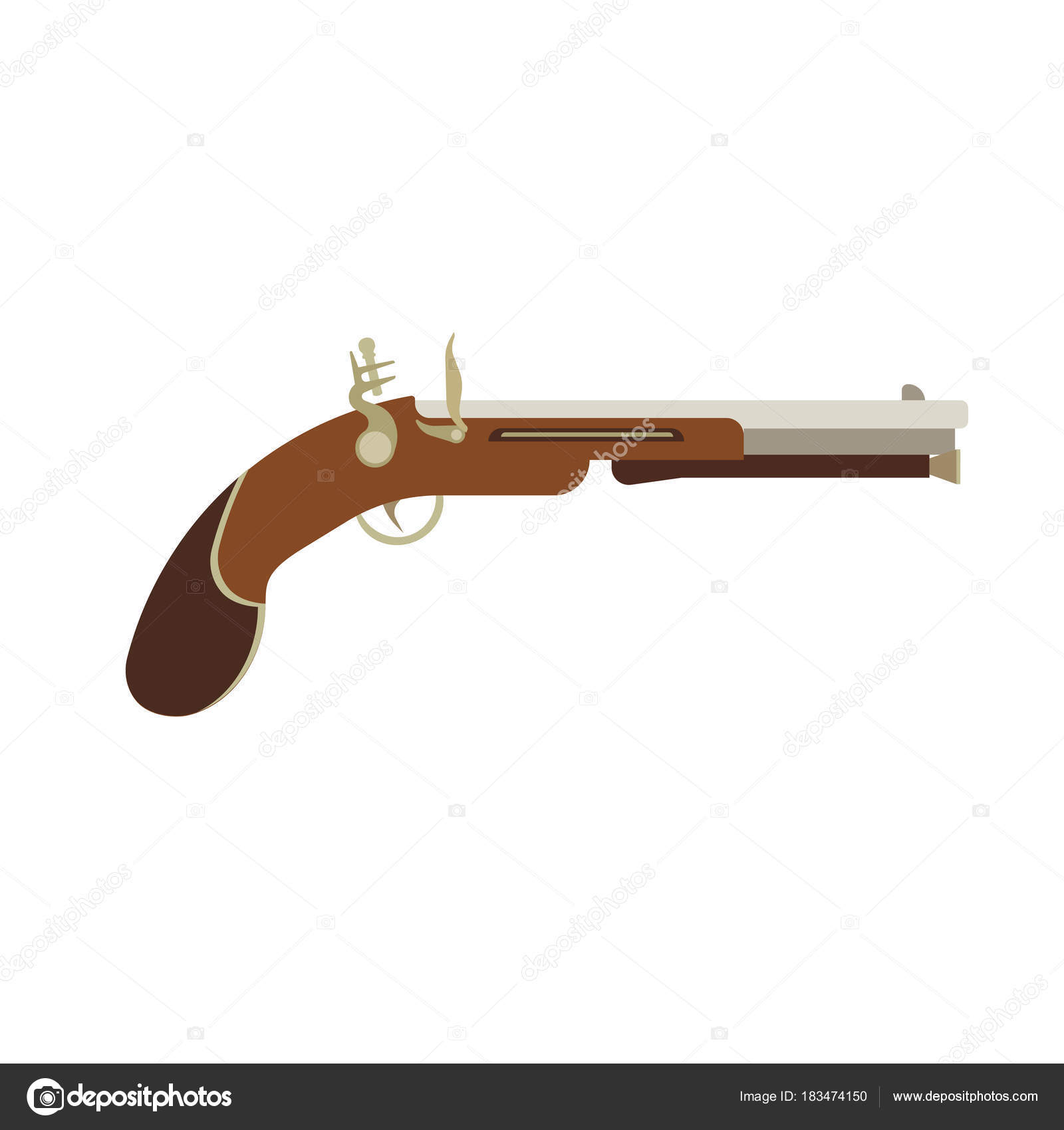 how old does a gun have to be to be considered an antique