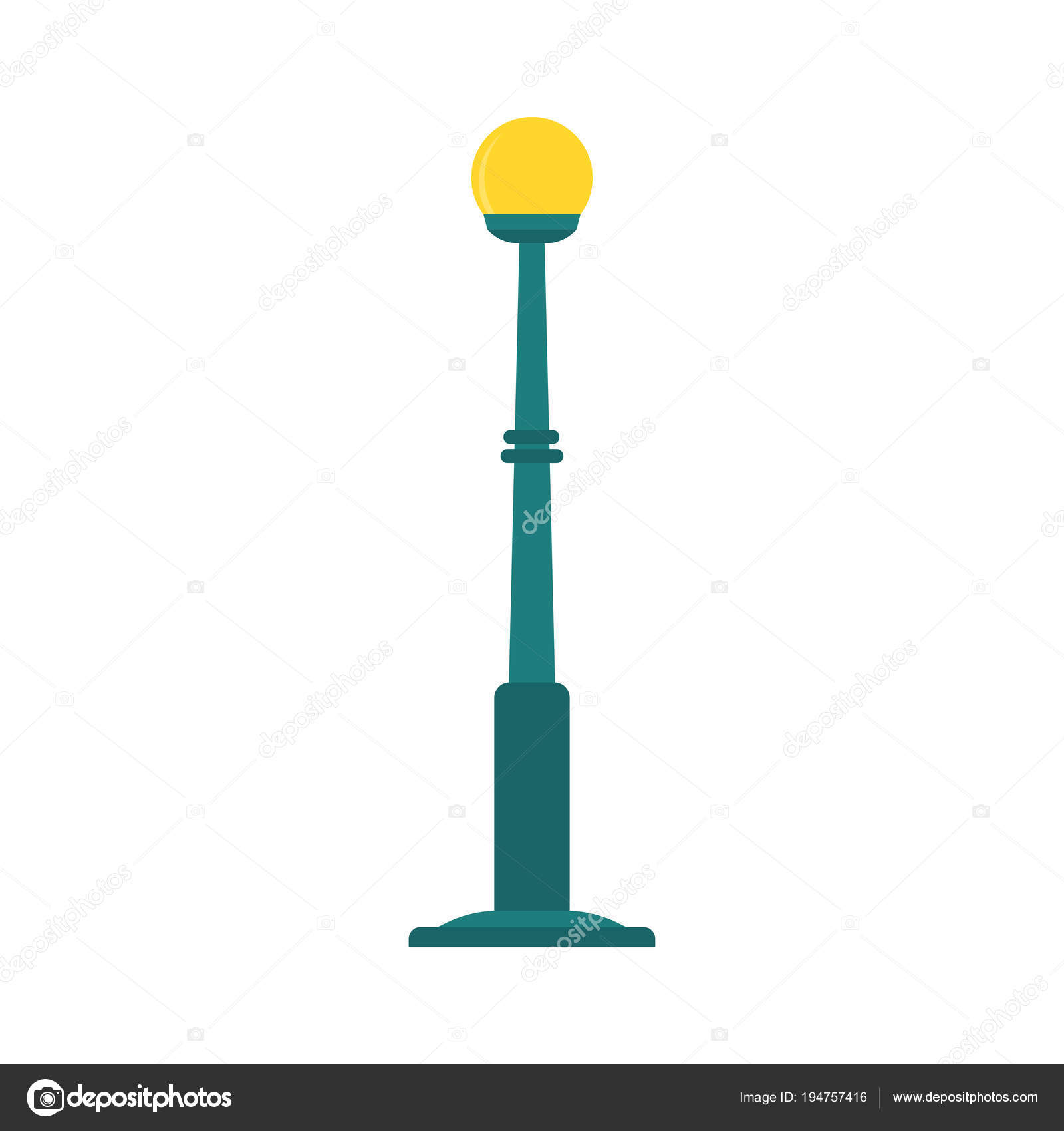 sensor with m solar post street activated light motion lamp pir